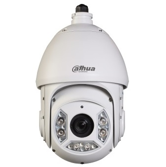 CAMERA SPEED DOME HDCVI SD6C131I-HC