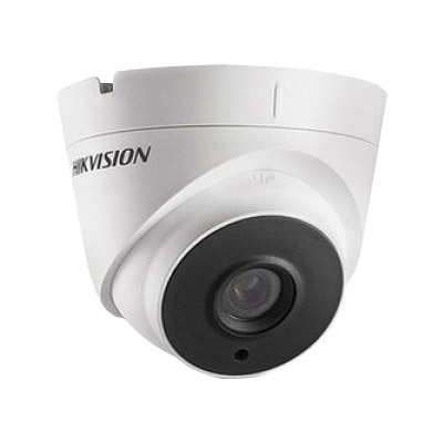 CAMERA DOME 2MP HD-TVI HIKVISION HIK-56D6T-IT3